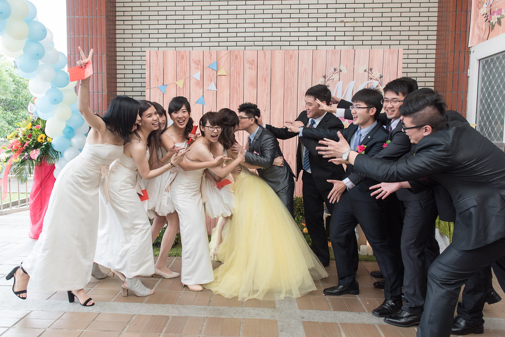 結婚婚禮記錄欣芳與建興-452