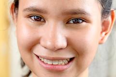 jammie. the brown eyes girl (egay faro) Tags: ringlight browneyesgirl