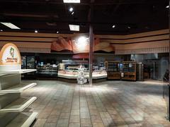 The Bake Shop (Nicholas Eckhart) Tags: america us usa columbus ohio oh retail stores hilliard former closed empty closing gianteagle supermarket groceries interior