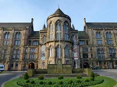 Glasgow University (Wider World) Tags: scotland glasgow neogothic georgegilbertscott