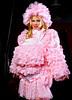 Frillsville (jensatin4242) Tags: sissy crossdresser transvestite jensatin frilly ruffles pinklace sissybonnet
