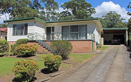 43 Cornfield Parade, Fishermans Paradise NSW