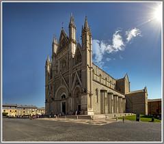 Duomo di Orvieto (Giovanni Giannandrea) Tags: orvieto cattedraledisantamariaassunta duomodiorvieto umbria italy dioceseoforvietotodi corporalofbolsena terni