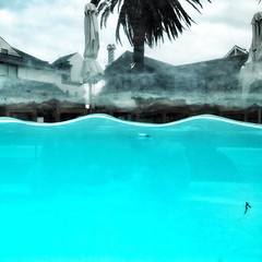 ... (a.penny) Tags: square 500x500 quadrat apenny pool schwimmbad explore