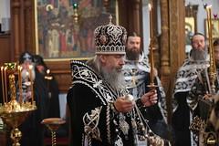 Matins for Holy Friday / Утреня Великой Пятницы (12) 13.04.2017