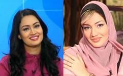 المذيعة السعودية هبة جمال تخلع حجابها (Arab.Lady) Tags: المذيعة السعودية هبة جمال تخلع حجابها