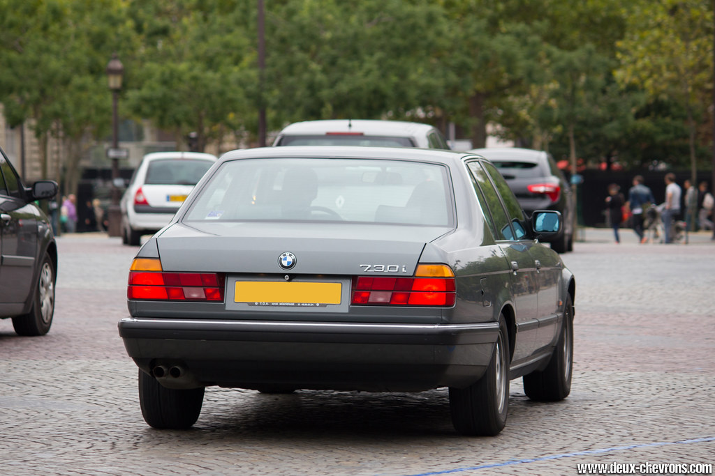 The Worlds Best Photos Of 730i And Bmw