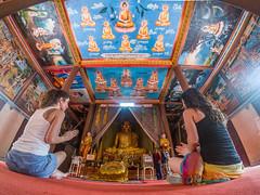 GOPR1539 (ivanpecina1) Tags: cambodia camboya angkor siem reap budist girls temple