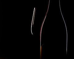 Week 12/52: favourite things (em42195) Tags: wine rimlight week12theme week122017 52weeksthe2017edition weekstartingsundaymarch192017 minimalist abstract mtfail