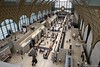 20170407_orsay_grande_galerie_9555w (isogood) Tags: orsay orsaymuseum paris france art sculpture statues decor station artists