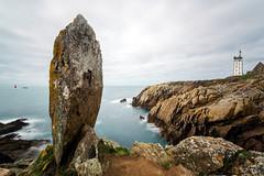 Le roc (Anne-Françoise LAURANS) Tags: bretagne finistère mer rocher nikon paysage marin landscape seascape
