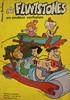 Flintstones (Steenvoorde Leen - 5.6 ml views) Tags: 1967 flinstones fred flintstone wilma barney rubble betty striptijdschrift comic