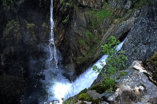 Norwegen 1998 (061) Vøringsfossen