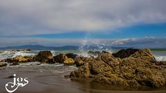 Les Muscleres Petites (steelmancat) Tags: muscleres petites costa brava costabrava emporda escala lescala catalunya mar mediterrani roques platja sea