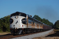 NS F9A 4271-951 (southernrailway7000) Tags: nsofficecarspecial norfolksouthernrailroad nsf9a4271