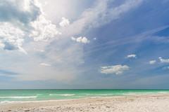 Indian Rocks Beach (pdebree) Tags: beach florida fla lovefl irb indianrocksbeach clearwater water sand blue green sky sun sunny outside outdoors ocean gulf gulfofmexico sea sony alpha a6000 sonyimages sonyalpha sonya6000 rokinon 12mm rokinon12mm