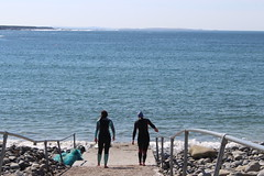 divin (chloewhelan) Tags: diving beach scuba westclare ireland westireland sunny canon canoneos700d canonphotography colour