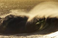 Narrabeen (south*swell) Tags: narrabeen beach sydney australia ocean sea wave surf slowshutter barrel