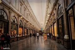 Les Galeries royales Saint-Hubert de Bruxelles (Lцdо\/іс) Tags: brussels bruxelles belgique belgium galeries royale reines architecture promenade belgie capital europe