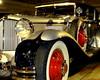 1930 Cord model L-29 (austexican718) Tags: frontwheeldrive 1930 classic veteran vintage auto automobile car coachbuilt wirewheels whitewalls detail sony compactcamera