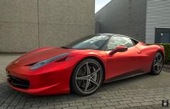 Ferrari 458 Italia (@FTW FoToWillem) Tags: ferrari ferrari458 458 supercar supercarmeet gmtec car carmeet carshow carmeeting carshoot carclub cars carevent auto automobiel automeeting automeet autoday automotive automobile autoclub autoshow sportcar ftw fotowillem willemvernooy oudbeyerland supercarmeeting2017 2017