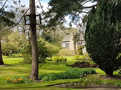 20170415_125007 (dkmcr) Tags: ruffordoldhall nationaltrust tudor heritage history lancashire daytrip attraction tourist rufford 15th april 2017 building landscape scenery
