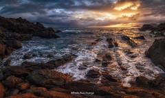 Panorámica Punta Ulgerri (Alfredo.Ruiz) Tags: canon eos6d ef1635 panoramica bermeo bizkaia mar calaulgerri