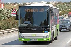 BUS 738 13-04-2017 (Burmarrad) Tags: bus 738 13042017