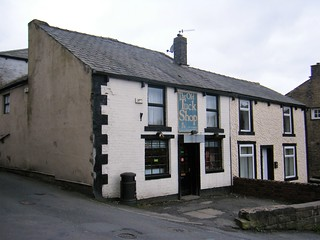 The Old Tuck Shop, Waterfoot, Lancashire