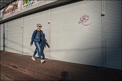 DRD160601_0101 (dmitry_ryzhkov) Tags: metro subway step steps stair motion movement walk walker walkers pedestrian pedestrians sidewalk woman women lady sony alpha color colour colourful colours colorful colors colorworld colorstreet sun sunlight sunshine sunday sunny shadow shine shadows light lights art city europe russia moscow documentary journalism street streets urban candid life streetlife citylife outdoor outdoors streetscene close scene streetshot image streetphotography candidphotography streetphoto candidphotos streetphotos moment people citizen resident inhabitant person portrait streetportrait candidportrait unposed public face faces