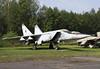 MIG-25PU 53 SAVASLEYKA CLOFTING IMG_0799 FL (Chris Lofting) Tags: mig25 mig25pu 53 savasleyka foxbat russianairforce