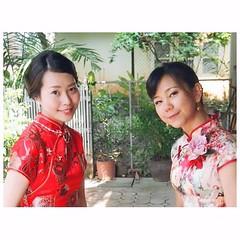 Cute Sister-in-law | มะวานแต่งรูปอวยพรวันเกิดพี่สะใภ้ ชอบเป็นการส่วนตัว เลยติดลม ขอโพสต์เองรูปนึง - w -,, #พี่สะใภ้เค้าน่ารัก
