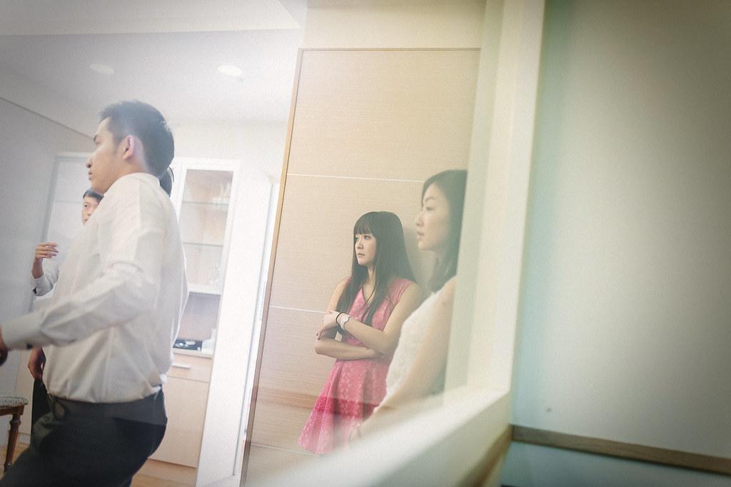 昆德&鈺婷Wedding-012