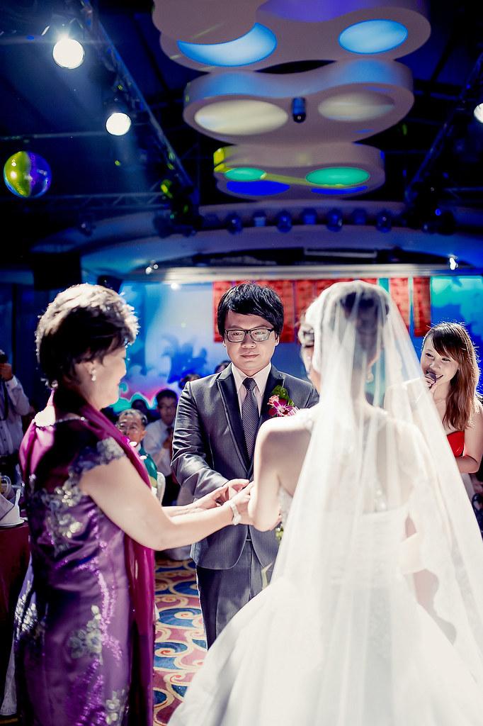 昆德&鈺婷Wedding-135