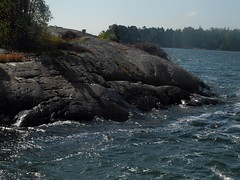 Helsinki eastern archipelago (20140801) (RainoL) Tags: sea finland geotagged helsinki august u helsingfors fin seashore 2014 uusimaa nyland 201408 20140801 geo:lat=6018041865 geo:lon=2511935857