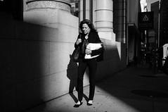 DSCF1704 (AperturaVida) Tags: sf california street city original portrait urban bw white black film public photography michael san francisco shoot raw shadows kodak trix strangers photojournalism documentary photographers 400 fujifilm tapia x100 i vsco streettogs aperturavida