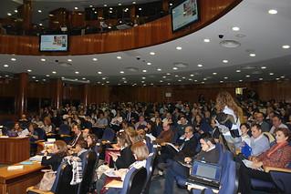 20141105 Seminario Información al Consumidor, novedades y retos