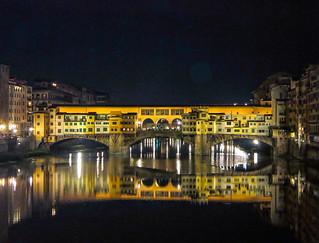 Ponte Vechio  EXPLORE - November 7th, 2014 - Thanks!!!