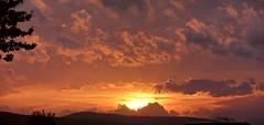 2014_1007Sunset-Pano0004 (maineman152 (Lou)) Tags: sunset sky panorama cloud storm nature clouds landscape october maine thunderstorm storms naturephotography landscapephotography naturephoto skydrama landscapephoto