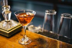 Sazerac, Up (biglebowski) Tags: sanfrancisco leica m cocktails summilux 240 5014
