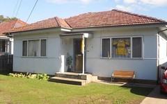 5 Fowler Road, Merrylands West NSW