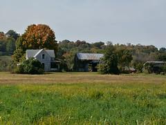 Farm For Sale (thoeflich) Tags: ohio fall farm autumncolors farmforsale