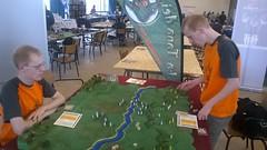 WP_20141011_072 (Area Games Forl) Tags: game model goblin area tana wargame sengoku dei cesena battletech forl jidai bushido empoli dimostrativa