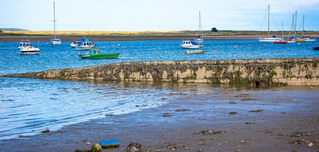 Boating In Malahide [Ireland] Ref-108