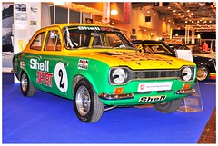 Ford Escort Mexico 1600 Shellsport (1973) (Transaxle (alias Toprope)) Tags: auto show 2 verde green classic cars ford beauty car wheel yellow vintage mexico essen nikon power wheels voiture exhibition historic retro 1600 giallo coche soul carros tc classics carro techno oldtimer motor autos veteran macchina 1973 carshow coches escort veterans voitures toprope no2 technoclassica macchine klassik classica d90 motorklassik shellsport bfatnj00452