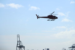 IMG_4666 (ShellyS) Tags: nyc newyorkcity waterfront manhattan rivers eastriver helicopters choppers