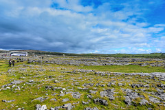 The Burren National Park County Clare Ireland (mbell1975) Tags: park county ireland irish rock stone landscape europe clare stones rocky eu irland eire na national co limestone burren np irlanda irlande the ire poblacht boireann airlann hireann