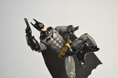 Bat Grapple 02 (skipthefrogman) Tags: fun toy action figure batman kit bandai spru sprukits