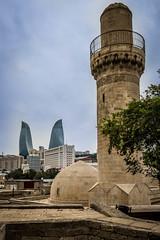 03.10.2014_00022.jpg (dancarln_uk) Tags: city travel architecture night baku azerbaijan palace mosque flame baki shirvanshahs azərbaycan baky şirvanşahlar şəhər içəri flametowers