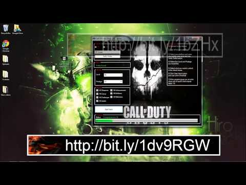call of duty ghost aimbot hack ps3